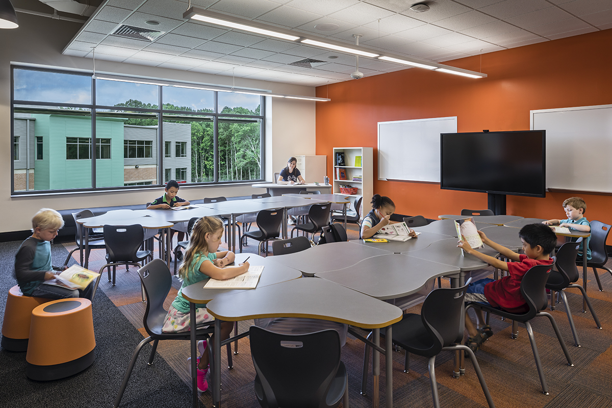 artcobell active classroom