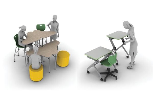 Flexible Seating2