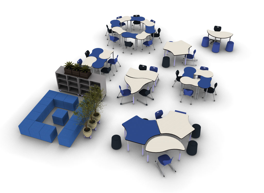 active-learning-classroom
