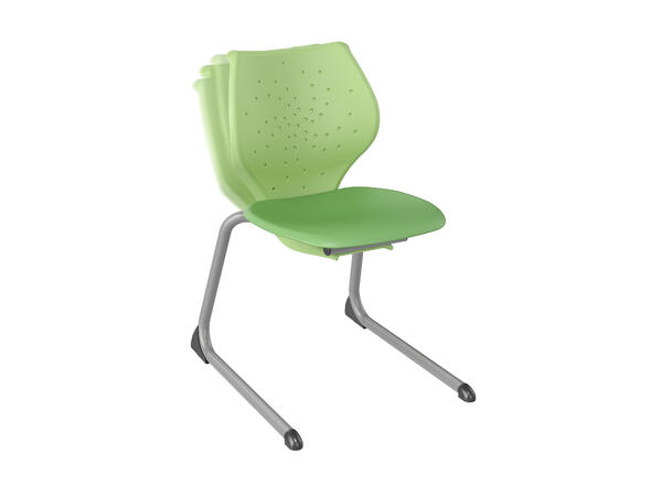 NXT MOV Cantilever Chair