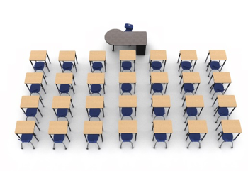 How Flexible Classroom Furniture Re-Invents the Classroom