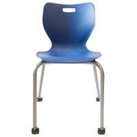 Four-Leg-Chair