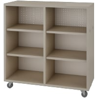 Single-face-Linear-cabinet