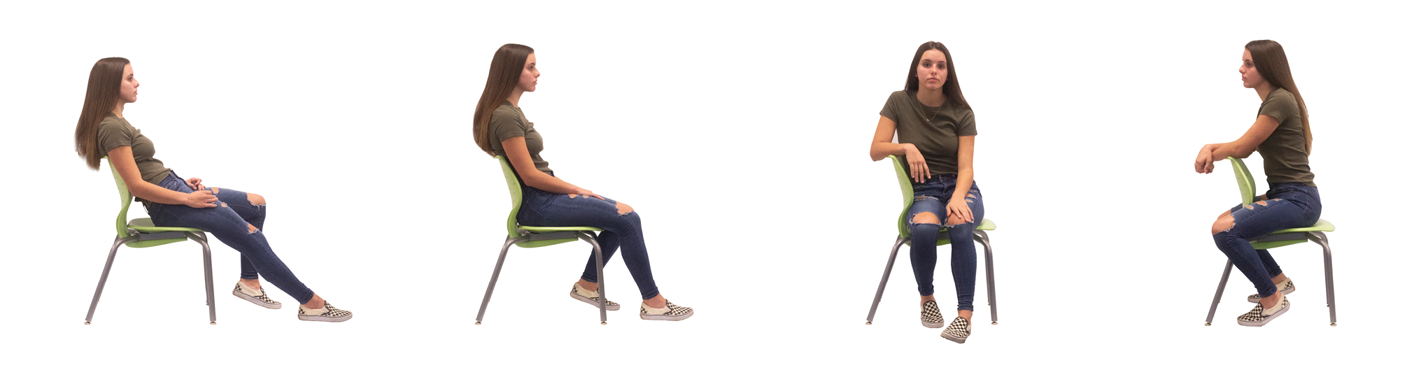 Movement seating